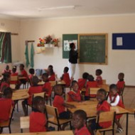 Kgothatso Orphan Care Program
